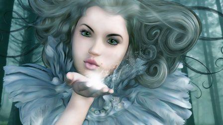 The Tooth Fairy Princess