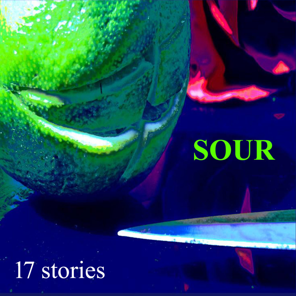 SOUR - Cover Art