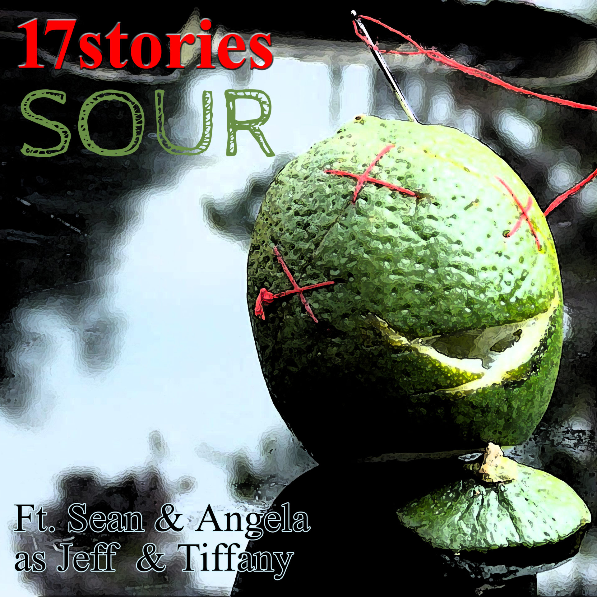 SOUR II Cover Art